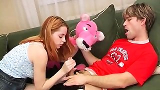 Teen mother Tanya gets her..