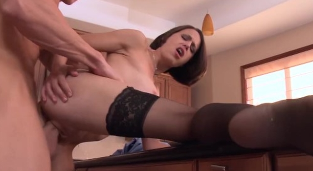Brazzers - Bad mommy..