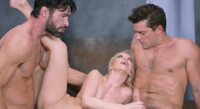 She's Insane For Cock!..