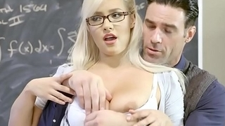 Brazzers - Humungous Tits at..