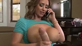 (eva notty) Super hot Mature..
