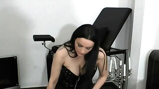 excruciating german bdsm..